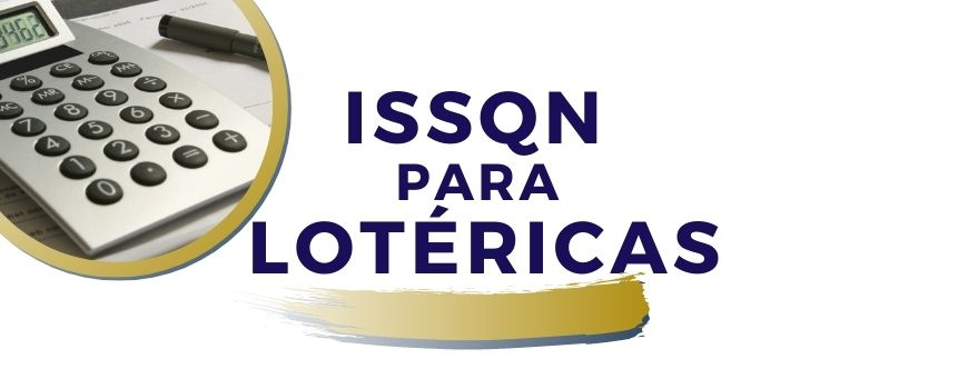 issqn-para-lotericas